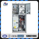 12kv/24kv, Switchgear incluido isolado ar do metal de 630A/1250A
