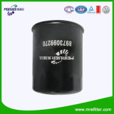 8-97309927-0 части автомобиля фильтра для масла HEPA для фильтра pH9858 тележки
