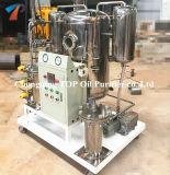 Macchina Ciao-Efficiente del separatore di acqua dell'olio idraulico di alto vuoto (serie TYD)