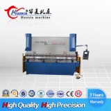 Hydraulische Presse-Bremse Nc-(CNC) (WF67Y/WF67K/WD67K)