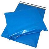 Sac en plastique d'emballage de document avec la bande destructive