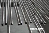 Tubo de linha hidráulica sem costura de aço inoxidável Tp316L