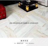 Mattonelle naturali della buona della decorazione del corpo pietra piena del marmo