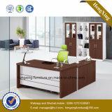 Tabella di legno del calcolatore della mobilia dell'ufficio progetti di modo (HX-GD038D)