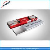 Cr80 cartão padrão da identificação do PVC do espaço em branco RFID para o negócio