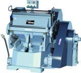 Scherpe Machine van de Matrijs van Tiehu ml-750A de Op zwaar werk berekende