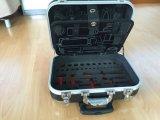 Cassa di strumento di Aluminnum dell'ABS dell'innovazione/a ruote/tenuto in mano (KELI-ABS-02)