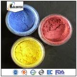 Color Mica Pigment para Cosmética