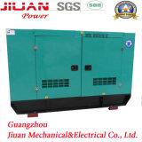 Générateur diesel monophasé de prix usine de Guangzhou 60 KVAs