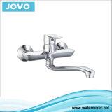 Seule la poignée du robinet de cuisine murale JV70403