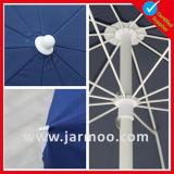 """"""" изготовленный на заказ зонтик пляжа печатание 48 для промотирования и рекламировать"""