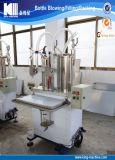 화장실 세탁기술자 충전물 기계