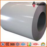 Изготовление покрытия PE катушки конкурентоспособной цены алюминиевое в Китае