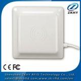 programa de lectura integrado sin hilos de la frecuencia ultraelevada RFID de los 6m con precio barato