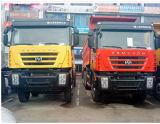 Iveco LHD Genlyon Iveco de Vrachtwagen van de Stortplaats met C100 in 2017