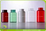 Flasche, die pharmazeutische Haustier-Medizin-Plastikflasche verpackt