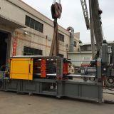 23 Jahre der Geschichten-400ton Aluminiumlegierung-Druckguss-Maschine