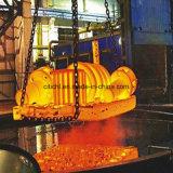 Certificado ISO do Rolete de Apoio para o forno rotativo e secador rotativo