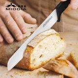 Нож хлеба бритвы острый керамический от самого большого изготовления Китая