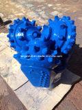 China El carburo de tungsteno Tricone poco con la norma ISO9001: 2008