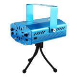 Eficácia especial Piscina Mini DJ Verde Laser equipamento de iluminação de palco