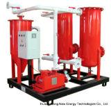 Het steunbalk-opgezette Systeem van de Voorbehandeling van het Biogas