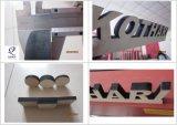 Die Cutting Board Laser Gravação Máquina de corte / CO2 Laser