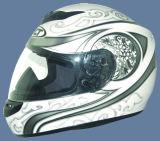 De volledige Helm van het Gezicht (101-w)