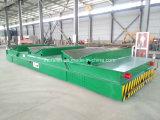 柵の電池によって運転される転送のトロリー(KPX)
