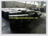De hoge Broodjes van de Mat/van het Matwerk van de Vloer van het Blad van de Weerstand van de Slijtage Rubber Rubber