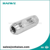 El tornillo de cabeza de cizallamiento Tipo Conector del cable bimetálica lug