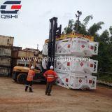 De Verspreider van de Container van de vorkheftruck voor het Opheffen van de Container van ISO 20FT/40FT