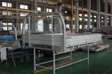 Het Lichaam van de Bestelwagen van de Legering van het aluminium