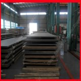 ステンレス鋼のチェック模様の版(304 316L 410S 420 420J1 420J2)