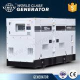 Le Japon Denyo moins de carburant du moteur de conception Super Générateur Diesel silencieux