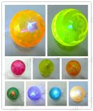 LED 번쩍이는 Buncing 공 (WY-HBB41)