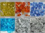 Écrasé puces de glace de rétroviseur