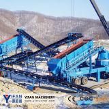 Faible coût des pierres de granite de ligne de production pour la vente