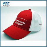 Panel-Hut-Metallfaltenbildung-Schliessen-kundenspezifische Baseballmütze der Baumwolle6