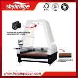 Auto Scherpe Machine 1620mm van de Laser met het Dubbele Hoofd van Af:drukken