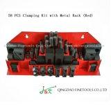 Kit de alta calidad de acero de lujo de sujeción