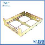 Kundenspezifisches Präzisions-Befestigungsteil-Blech, das Teil für medizinische Ausrüstung stempelt