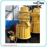 Skj3-350 Flat Die presse à granulés de carburant de la biomasse