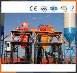 Máquina de mistura de betão Hzs120 / misturador de concreto grande para equipamentos de construção