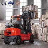 Большие продажи! Ce\ISO9001 утвердил БЕНЗИН/СЖИЖЕННЫЙ НЕФТЯНОЙ ГАЗ вилочного погрузчика