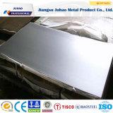Mme Plate de feuille d'acier doux de l'acier inoxydable 316