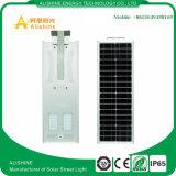 태양 옥외 가벼운 공장을%s 통합 LED 가로등
