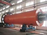 Haute efficacité boule humide moulin avec l'ISO, CE approuvé de qualité