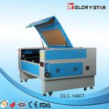 Co2 Acryl en MDF de Scherpe Machine van de Laser