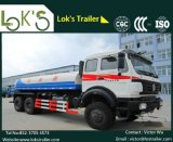 북 벤츠 물 탱크 트럭